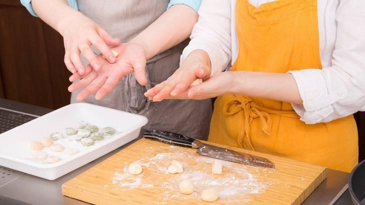 東京の料理教室