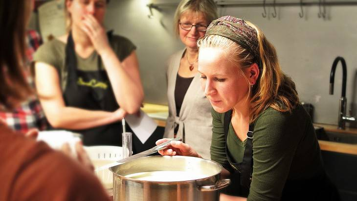 料理教室を選ぶコツ
